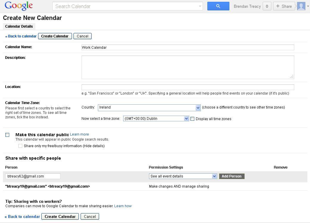 Google Calendar - Create New Calendar.JPG